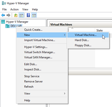 Fun With Hyper-V Networking: The Nuclear Option – SQL Forge